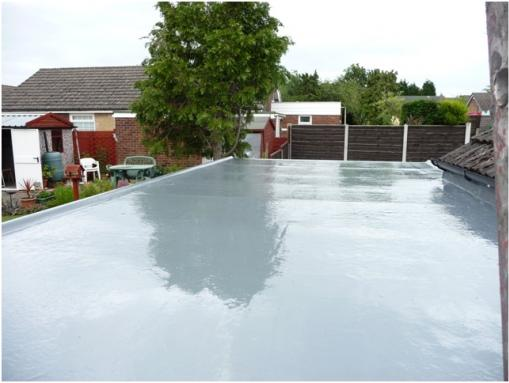 Repair Flat Roof Create Warm Roof Liquid Polymer Roofing Insulation Uk Uk Warm Roof Insulation For Flat Roofsr M Polymers