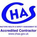 CHAS Contractors Health and Safety UK