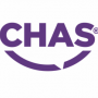 CHAS Logo Accredited Contractor